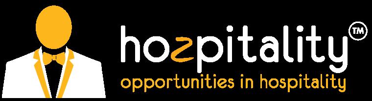 Hozpitality Logo